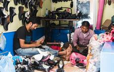 KVIC opens footwear training centre in Delhi