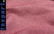 Texport Industries shows knitted fabric & garments