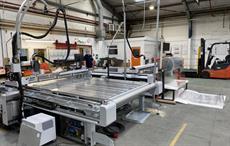 LJA Miers orders second Zund cutter