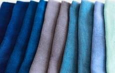 Global exports of cotton fabrics significantly down