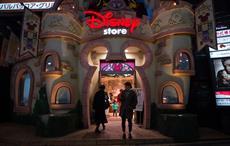 The Walt Disney reports net loss of $4.7 bn in Q3 FY20