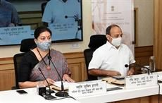 India launches app, website for Handloom Mark Scheme