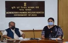 Indian jute farmers to get certified seeds in 2021-22