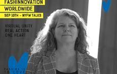 Jill Dumain to speak at Worldwide Talks 2020 NYFW
