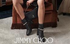 Pic: Capri Holdings/Jimmy Choo