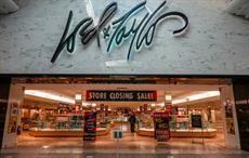 Closing process begins at 5 more Lord + Taylor stores