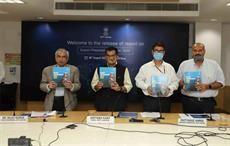 NITI Aayog releases India's Export Preparedness Index 2020