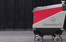 Snapdeal, Ottonomy IO test robotic deliveries in Delhi NCR