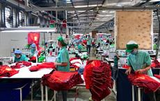 Cambodian garment sector may be hit by CLMV exports slump