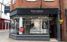 Moss Bros hires KPMG advisers to consider a CVA