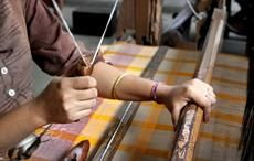 National Handloom Day: Express solidarity with weavers