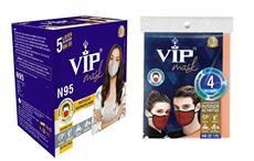Pic: VIP Clothing Ltd