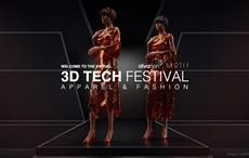 Alvanon's 3D Tech Festival shows digital transformation