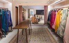 Arpita Mehta launches first flagship store in Mumbai