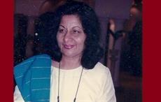 Oscar-winning costume designer Bhanu Athaiya dies at 91