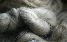 Global trade of fibres drops significantly