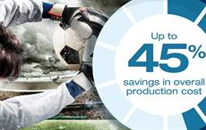 Huntsman's Eriopon E3-Save advances sustainable production