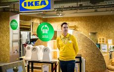 Ikea opens first second-hand store in Sweden