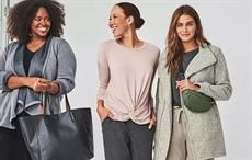 New Styleisure brand at JCPenney promotes style & comfort