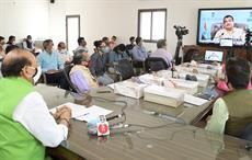 Pic: PIB / Ministry of MSME