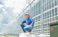 Lee named exclusive denim provider for AppHarvest