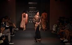 LFW to celebrate 2 days of sustainable fashion
