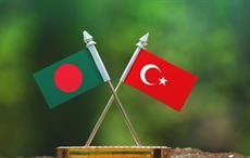 Turkey wants to enhance ties with Bangladesh