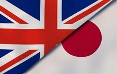 Scottish businesses to gain from UK-Japan trade agreement