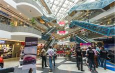 Mall conversion rate has increased post-lockdown