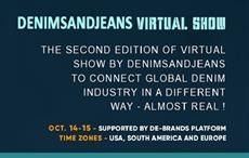 Denim experts to speak at 2nd Denimsandjeans Virtual Show