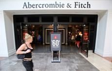 Abercrombie & Fitch's digital sales grow 43% in Q3 FY20