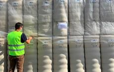 The Better Cotton Initiative launches in Greece