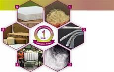 6 inventions nominated for Cellulose fibre award
