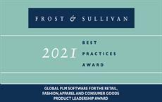 Centric bags Frost & Sullivan customer value award