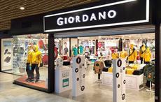 Giordano opens new flagship store in Jeddah, Saudi Arabia