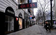 Guess reports Q3 FY21 revenue of $569 mn