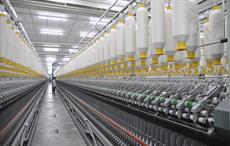 SVP Global's Jhalawar facility having installed capacity of 1.5 lakh spindles and 2400 rotors. Pic: PRNewsfoto/SVP Global Ventures