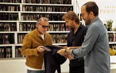 Manteco finalises Alessandro Squarzi's ambitious project
