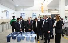 Italy-Pakistan Textile Tech Centre opens at NTU Faisalabad