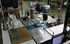 ARM Inst project opens way for use of robots in sewing