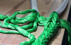 Pic: Gleistein Ropes