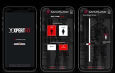 Safariland & Flying Cross launch virtual sizing technology