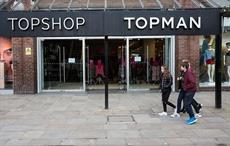 British retailer Arcadia enters into administration