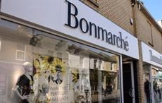 UK retailer Bonmarche goes into administration again