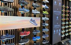 Japan's Asics closes its New York City flagship store