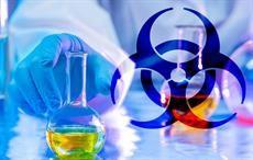 Clarkson University's lab qualified for PFAS analysis