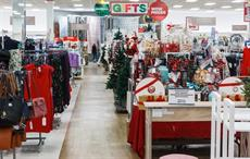 NRF expects holiday sales to grow 3.6% to 5.2%