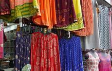 WPI inflation for clothing up 1.01% in November 2020