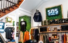 Boise based SOS Apparel opens new downtown store