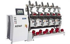 SSM winding machines lower operating costs